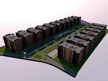 Diseño y cálculo estructural de edificaciones en concreto reforzado, acero y mampostería.